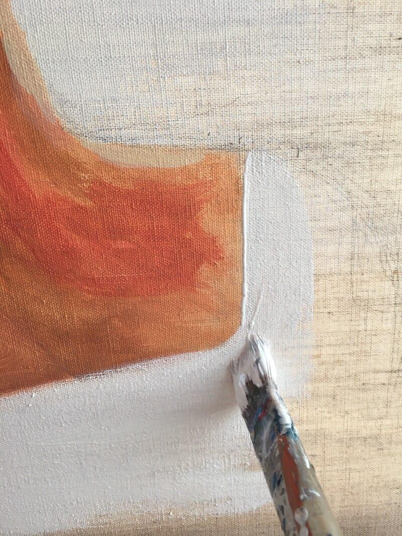 creative club acryl dutt-lady 21