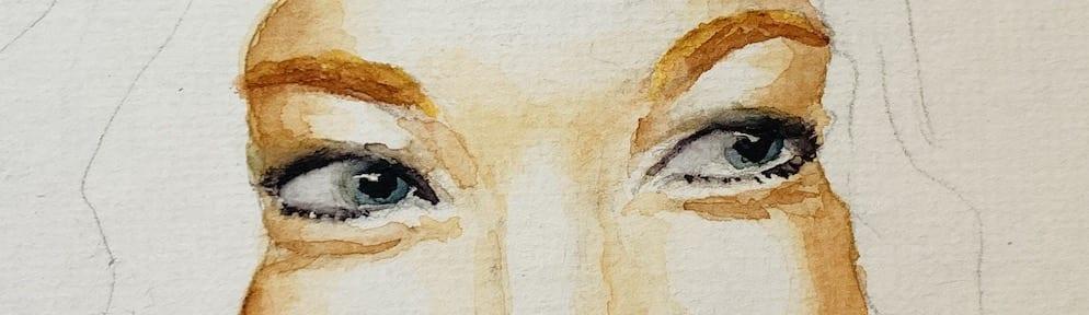 Augen Marleen Lohse